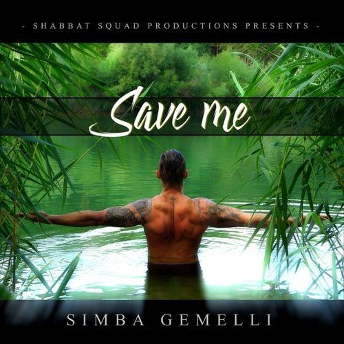 Save Me EP by Simba Gemelli