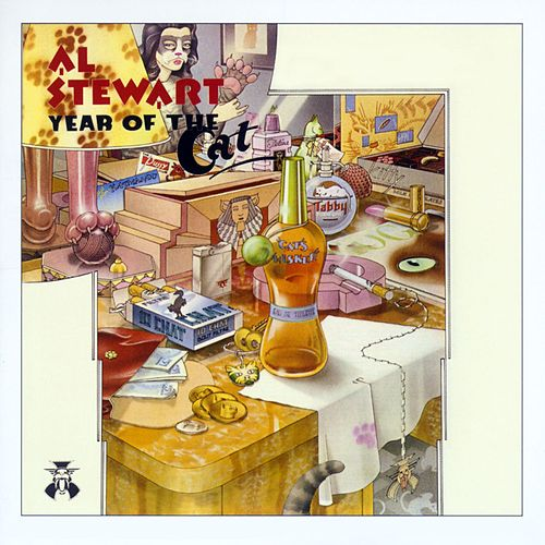 Year Of The Cat de Al Stewart