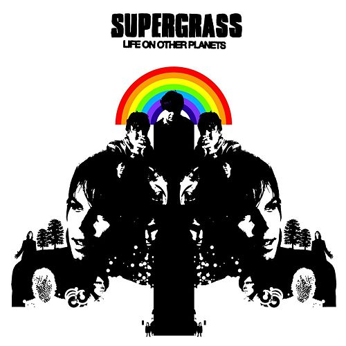 Life On Other Planets von Supergrass