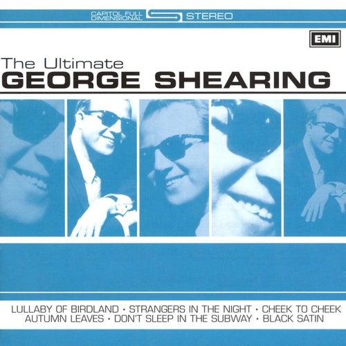 The Ultimate George Shearing de George Shearing