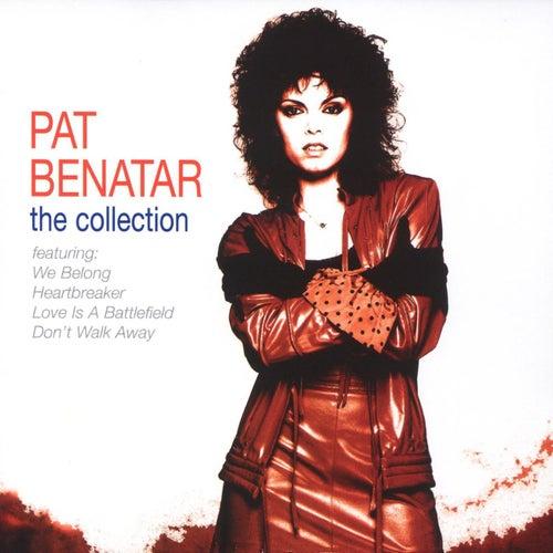 Pat Benatar-The Collection von Pat Benatar