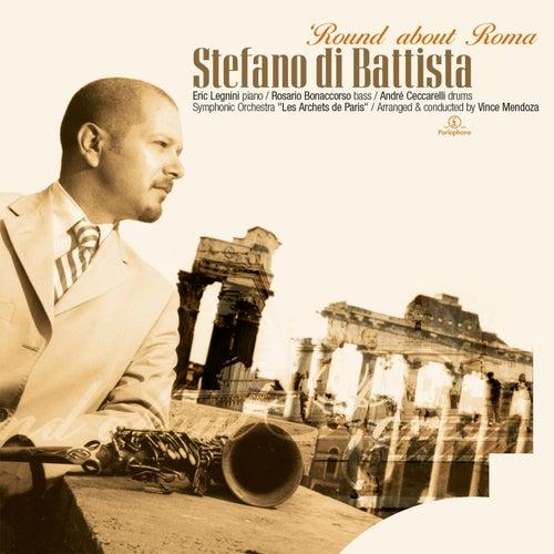 Round About Roma de Stefano Di Battista