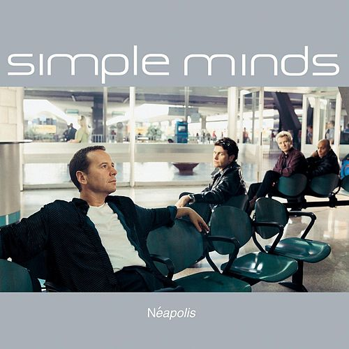 Neapolis de Simple Minds