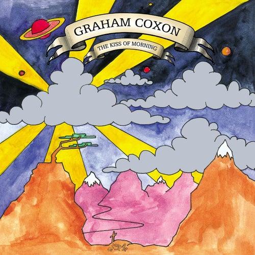 The Kiss Of Morning de Graham Coxon