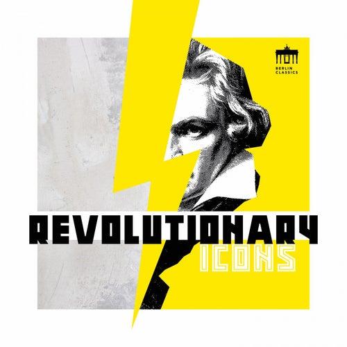 Revolutionary Icons by Eckart Runge