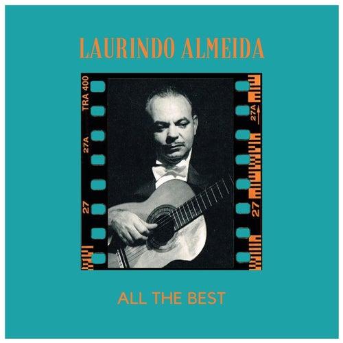 All the Best von Laurindo Almeida