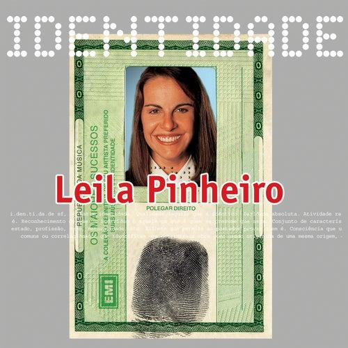 Identidade - Leila Pinheiro de Leila Pinheiro