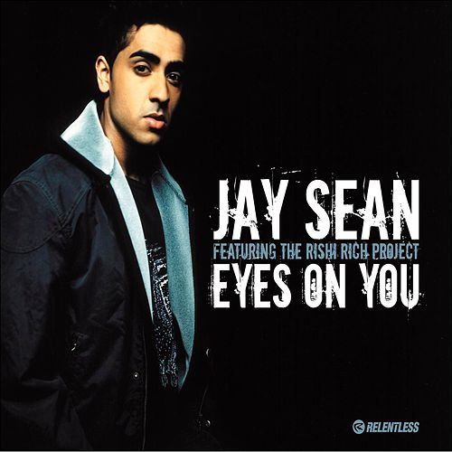 Eyes On You de Jay Sean