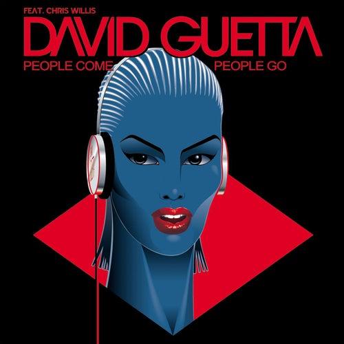 People Come, People Go von David Guetta