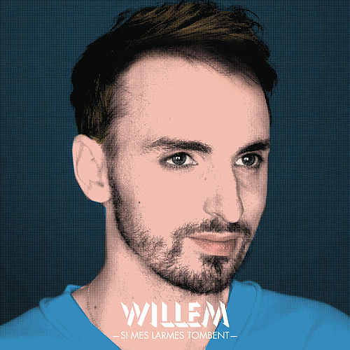 Si mes larmes tombent (Remixes) by Christophe Willem