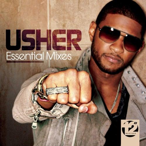 Essential Mixes de Usher