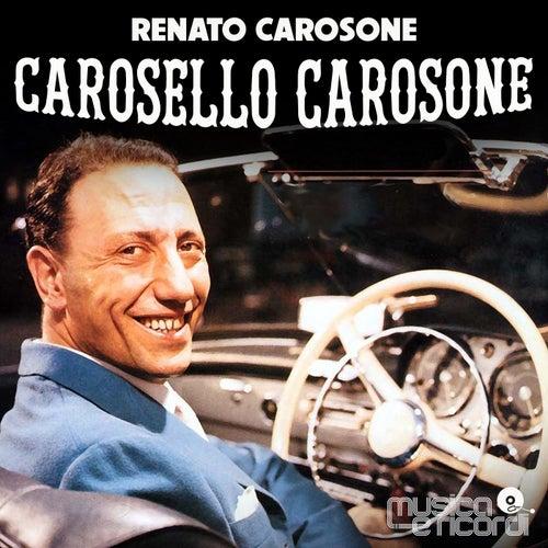 Carosello Carosone by Renato Carosone