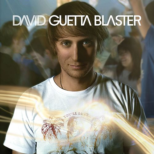 Guetta Blaster de David Guetta