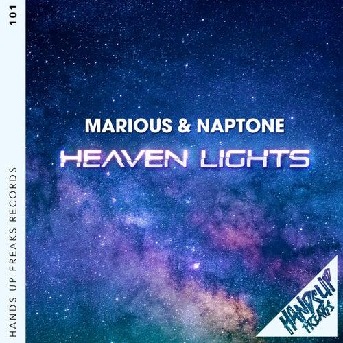 Heaven Lights de Marious