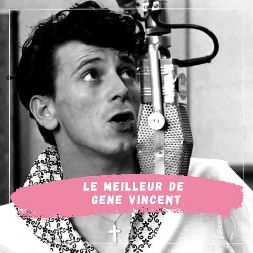 Le Meilleur de Gene Vincent by Gene Vincent