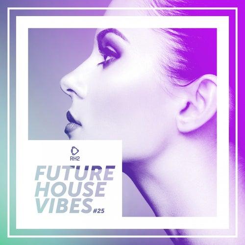 Future House Vibes, Vol. 25 de Various Artists