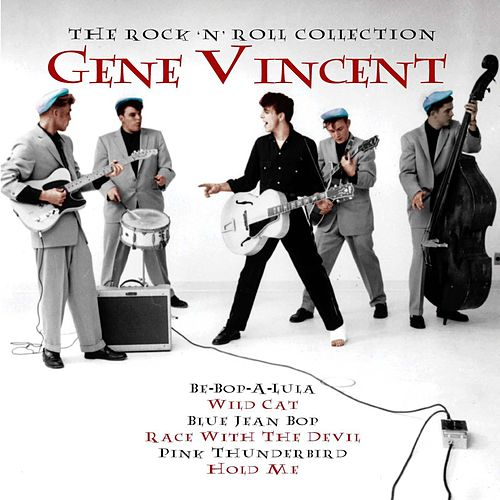 The Rock N' Roll Collection by Gene Vincent