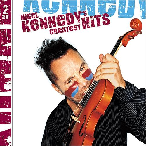 Nigel Kennedy's Greatest Hits (2 CD version) de Nigel Kennedy