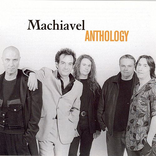 Anthology by Machiavel