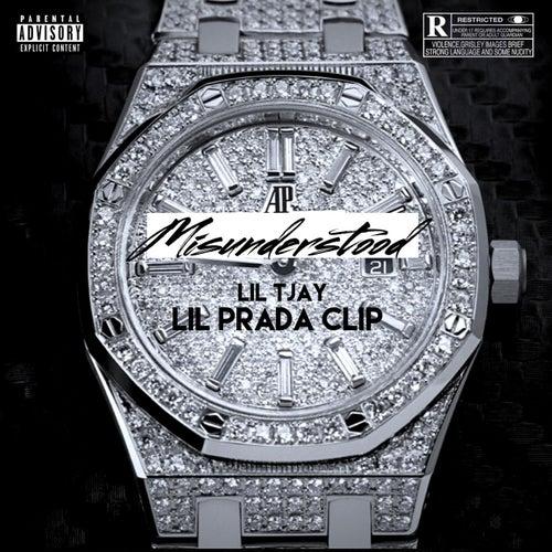 Misunderstood (Remix) von Lil Tjay