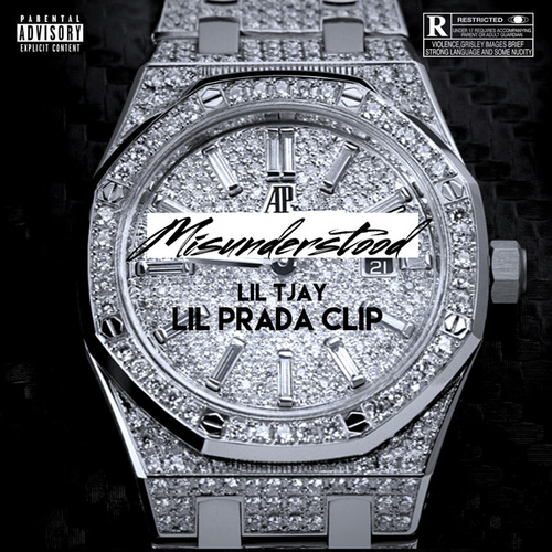 Misunderstood (Remix) by Lil Tjay