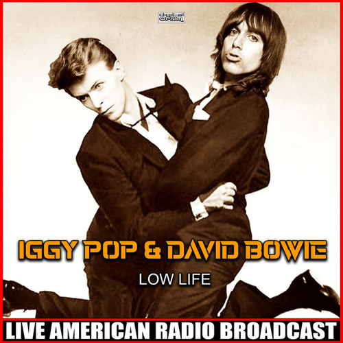 Low Life (Live) fra Iggy Pop