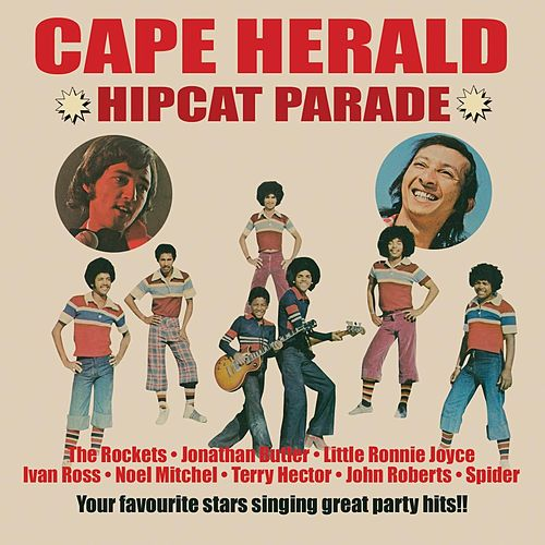 The Cape Herald Hipcats Parade de Various Artists