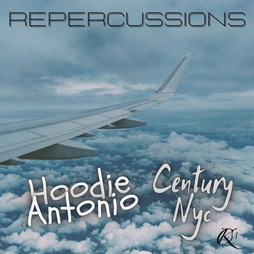 Repercussions by Hoodie Antonio