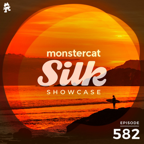 Monstercat Silk Showcase 582 (Hosted by Jayeson Andel) by Monstercat Silk Showcase