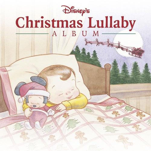 Christmas Lullaby Album de Fred Mollin