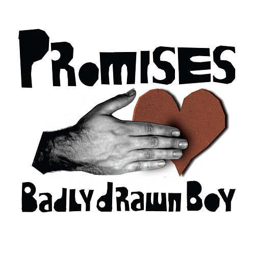 Promises de Badly Drawn Boy