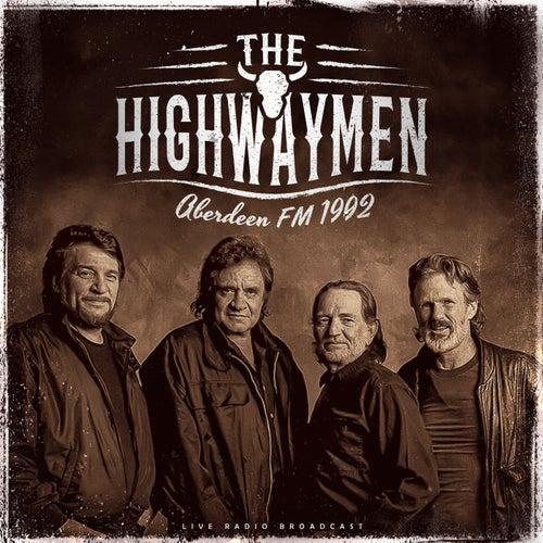 Aberdeen FM 1992 (live) by The Highwaymen