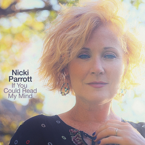 If You Could Read My Mind by Nicki Parrott