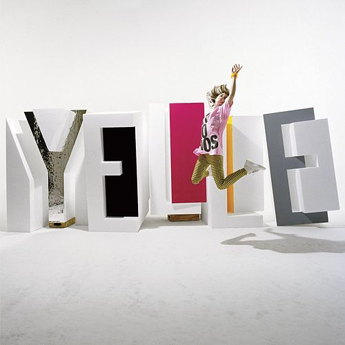 Pop Up - De Luxe de Yelle