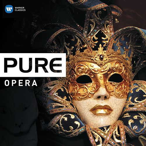 Pure Opera by Various Artists
