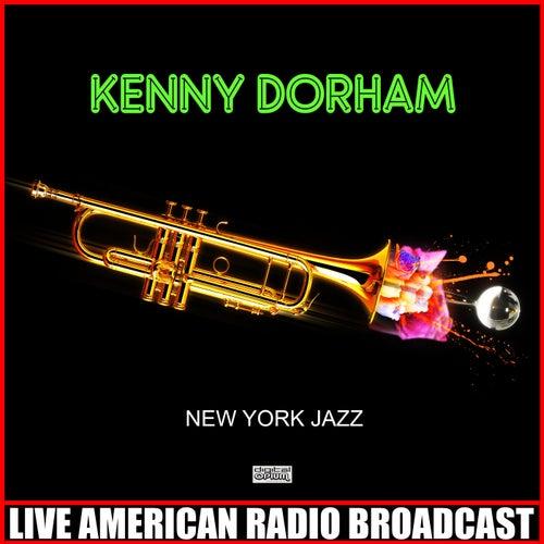 New York Jazz (Live) de Kenny Dorham
