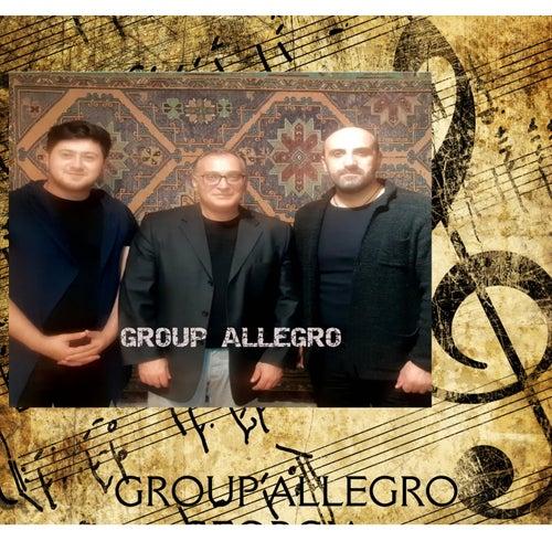 Allegro avanti ალეგრო van ალეგრო