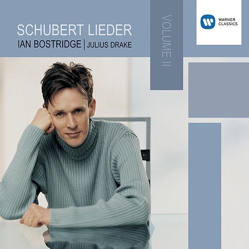 Schubert: Lieder de Ian Bostridge