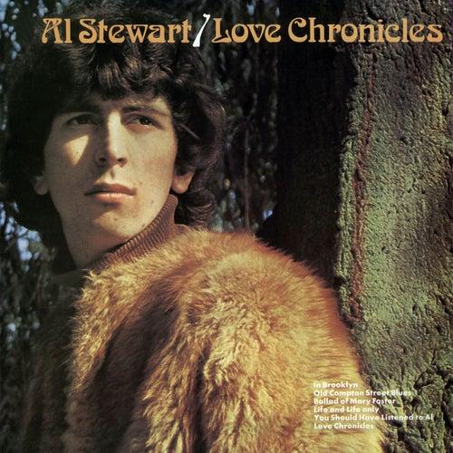 Love Chronicles de Al Stewart