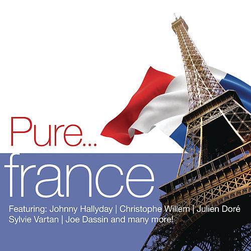 Pure... France de Various Artists