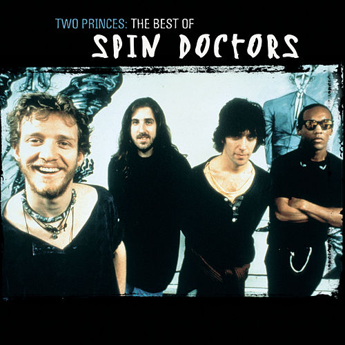 Two Princes - The Best Of de Spin Doctors