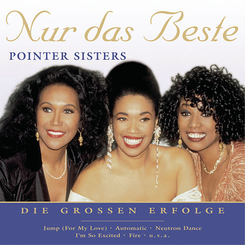 Nur das Beste di The Pointer Sisters