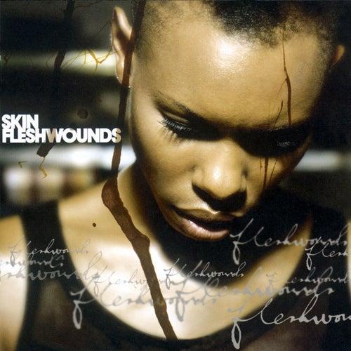Fleshwounds von Skin