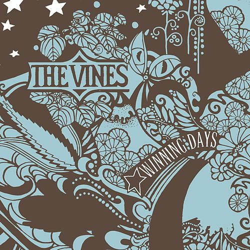 Winning Days de The Vines