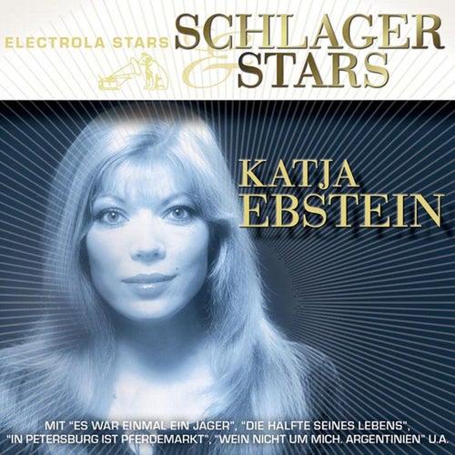 Schlager Und Stars von Katja Ebstein