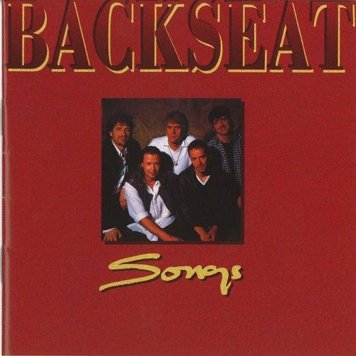 Songs von Backseat