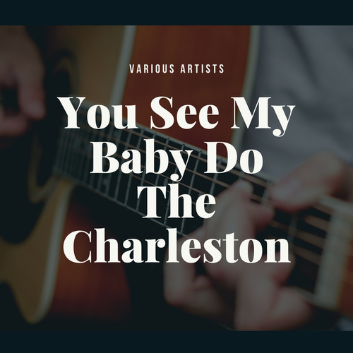You See My Baby Do The Charleston von Various Artists