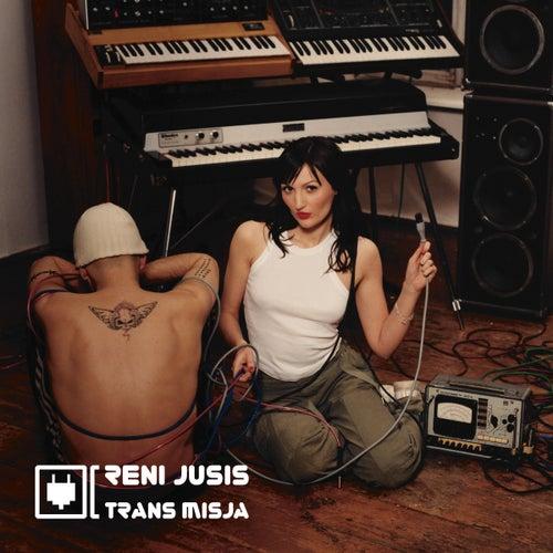Trans Misja 100% Electronic by Reni Jusis