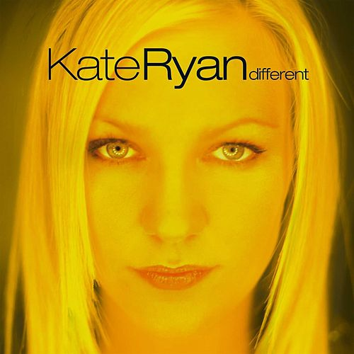 Different de Kate Ryan