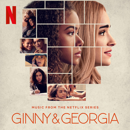 I Can Barely Breathe (Music from the Netflix Series Ginny & Georgia) de Mason Temple